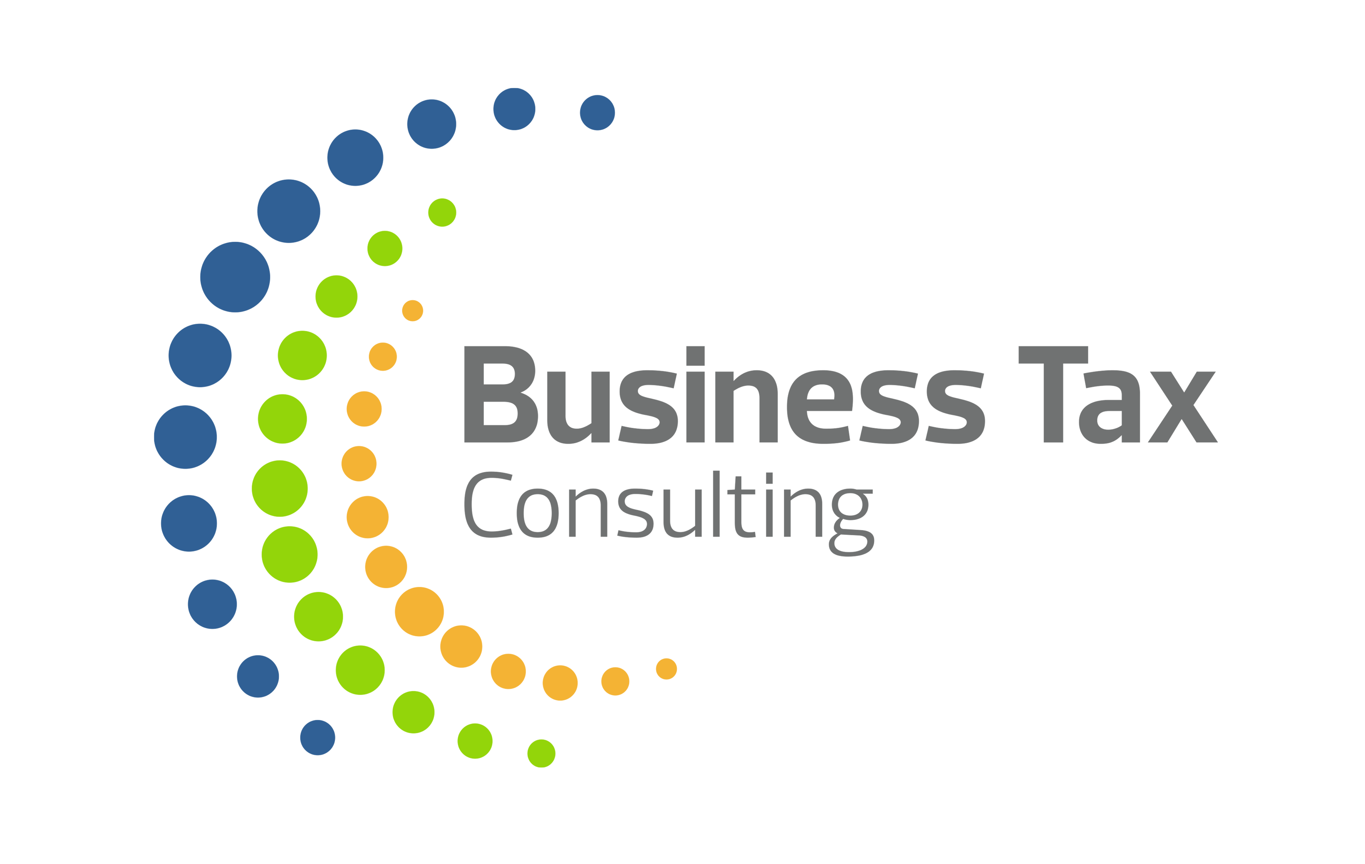 Business Tax Consulting